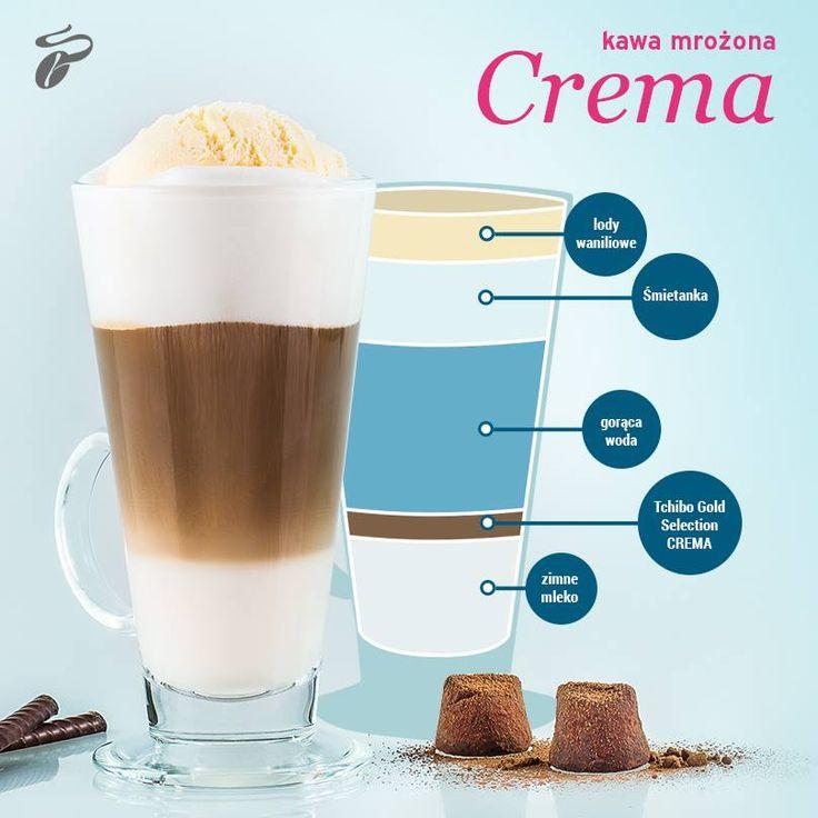 Ice caffe Crema