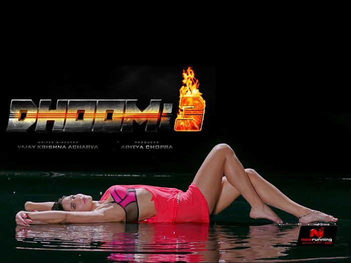 Dhoom 3 Bollywood Movie Gallery, Picture - Movie Stills, Photos