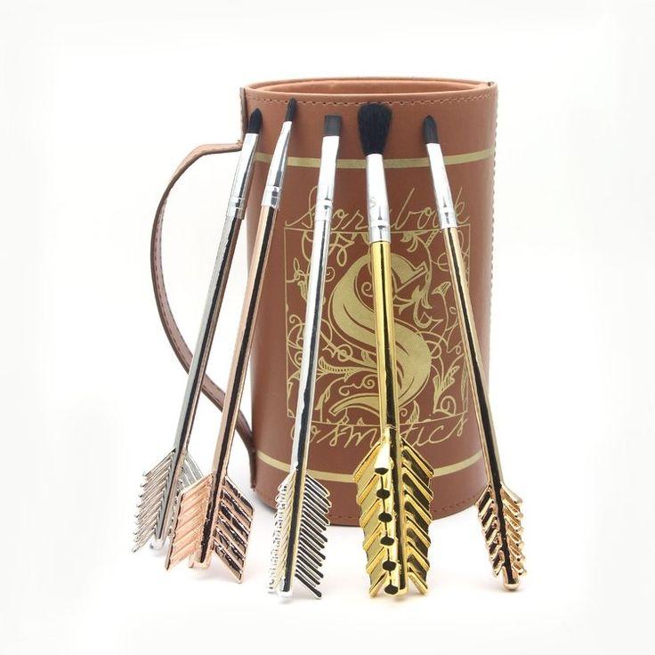 Storybook Cosmetics Bullseye Brush Set