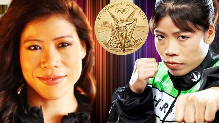 The boxer who has been honoured with Padma Bhushan, Padma Shri and Arjuna Award, said no one in India knew her till she won the Olympics. Watch here the short biography of #MaryKom
