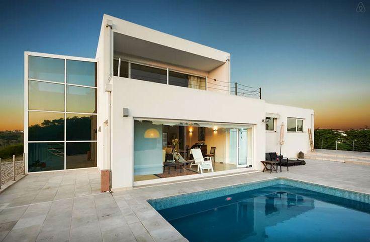 10 appartements à louer autour du monde | CHEZ SOI Photo: ©Airbnb.com #deco #location #maison #voyage #airbnb #maisonalouer #voyage #design