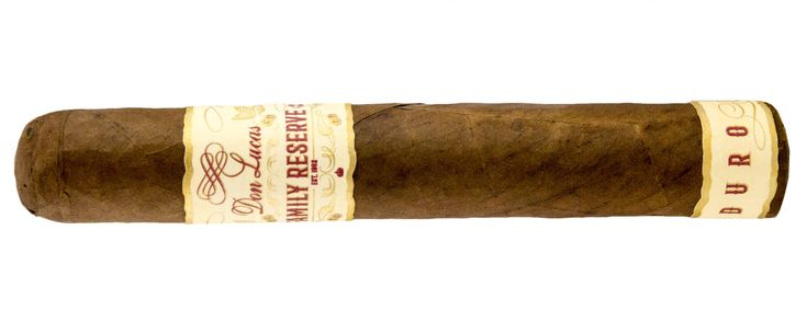 Blind Cigar Review: Don Lucas | Family Reserve Maduro - Blind Man's Puff - Mexican San Andrés. Dominican Republic, Don Lucas Cigar Factory