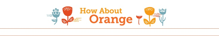 You have got to check out this blog...howaboutorange.blogspot.com. A great place for crafters of every sort.