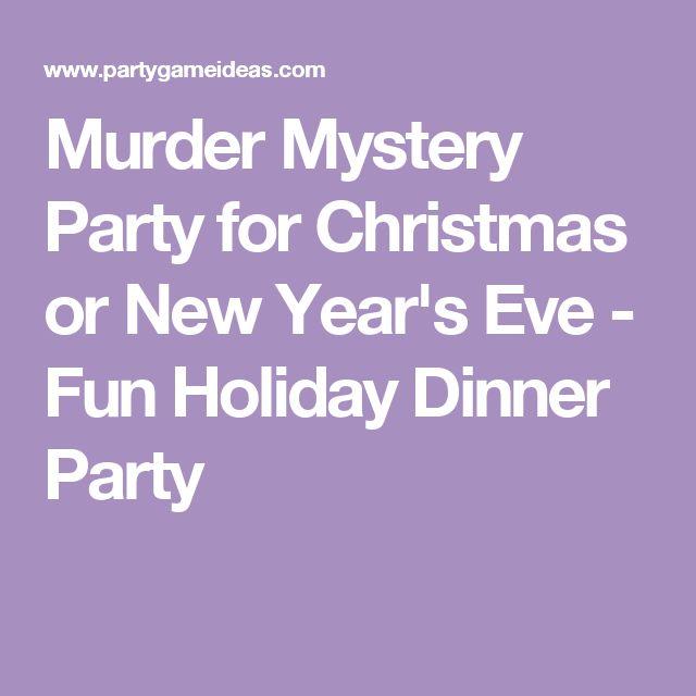 Best Murder Mystery Dinner Free: 11 Best Mixed Up Dinner Images On Pinterest