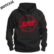 Fleece Hoody Trui Sportkleding Nieuwe 2016 Merk Trainingspak Mannen 5SOS Derping Stempel Print Zwart Hiphop Hoodies En Sweatshirts(China (Mainland))