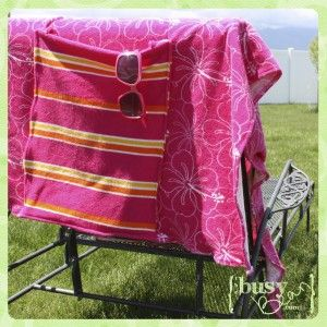 think nice cotton fabric for pocket with maybe a monogram on front and ties out of beach towel baglarge beach towelsbeach - Large Beach Towels