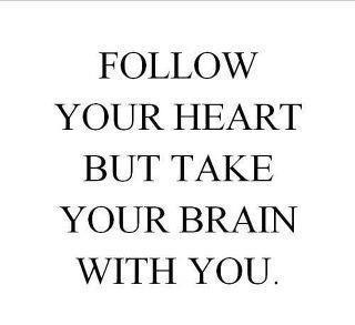 Clever.Thoughts, Inspiration, Heart, Quotes, Wisdom, Living, Book Jackets, Brain, Good Advice
