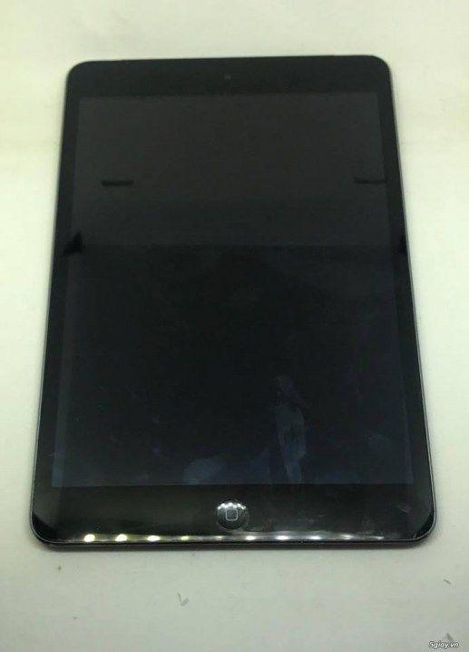 iPad Mini2 16Gb màu Gray có 4G nguyên zin mới 98%