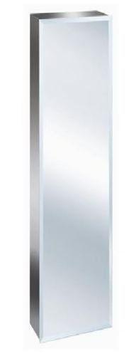 1200mm Tall Stainless Steel Mirror Bathroom Cabinet Amazoncouk Kitchen U0026