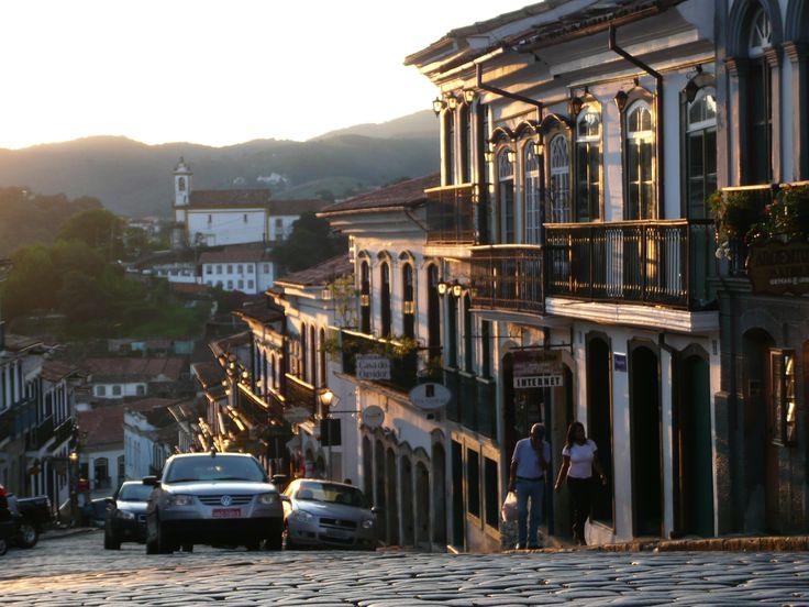 Ouro Preto'10, Brazil