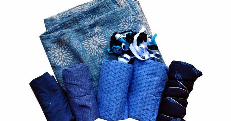 Stoffe Jersey blau Leinen Baumwolle Fleece Stoffmarkt nähen