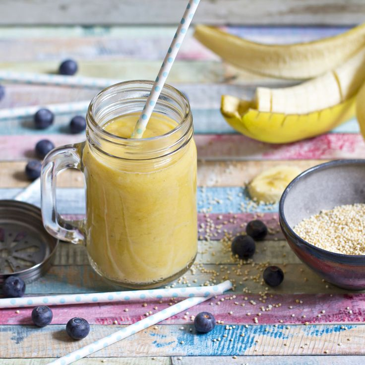 smoothie-banane