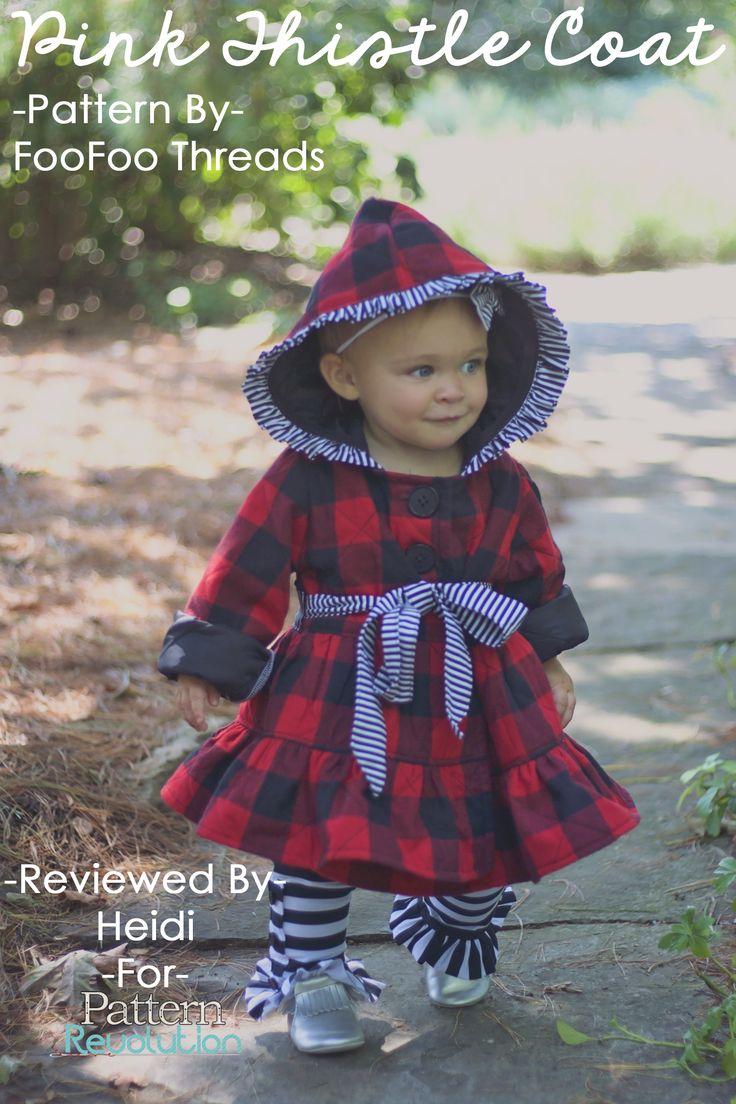 863 besten PDF Sewing Pattern Reviews Bilder auf Pinterest ...