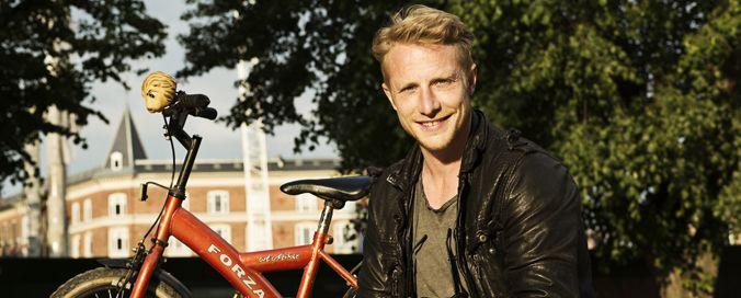 Alle Børn Cykler - Ambassadør for ABC - Cyklistforbundet