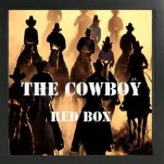 The Cowboy/ Rouge 15ml