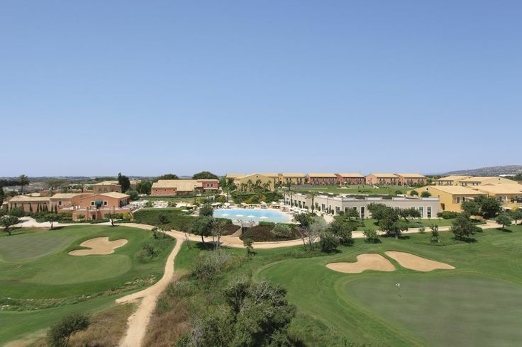 #Donnafugata Golf Resort & Spa