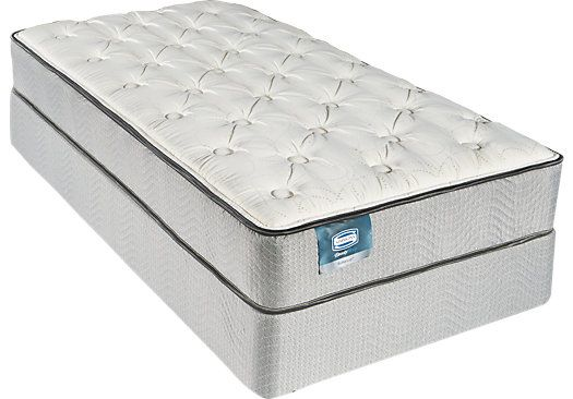 Shop for a BeautySleep Buttercup Full Mattress Set at Rooms To Go Kids. Find  that will look great in your home and complement the rest of your furniture.