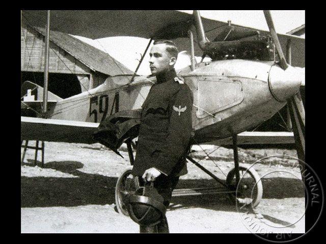 Le 8 janvier 1930 dans le ciel : Mittelholzer à l'assaut du Kilimandjaro