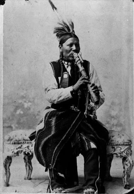 UTE , 1895