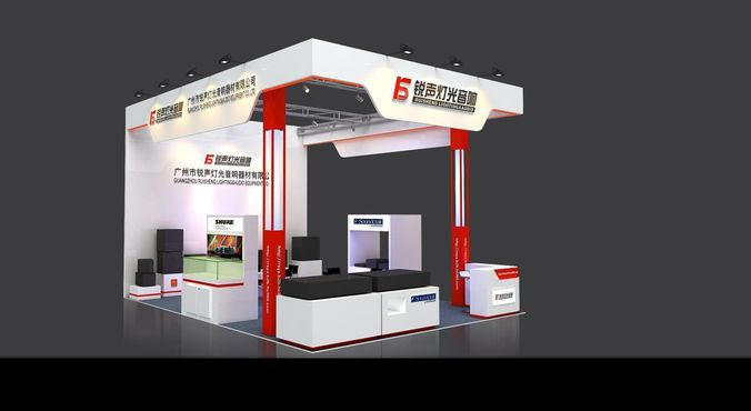 2160 best exhibition booth design images on pinterest for Office design exhibitions