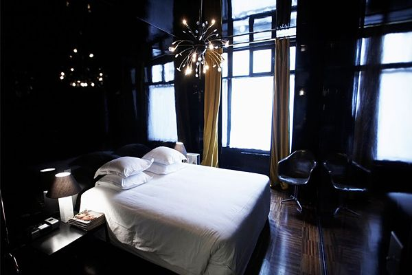Hipster Hotels- Cool Hotel Destinations 2013