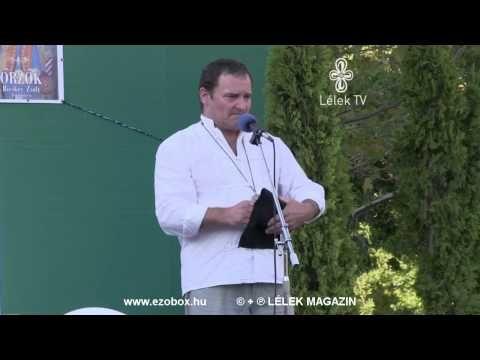 Jásdi Kiss Imre: Ősi szakralitásunk
