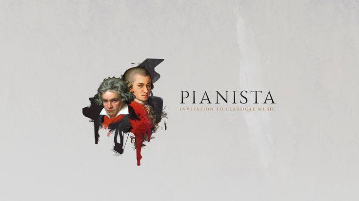 Klasik Müzik Sevenlere 'Pianista' - We Come From the Sound