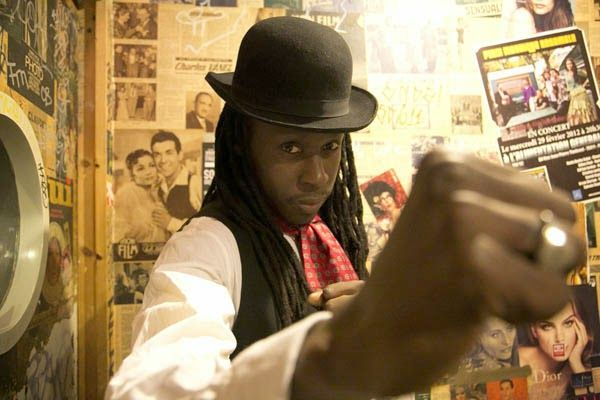 Songazine: Faada Freddy : merci, Sister, merci