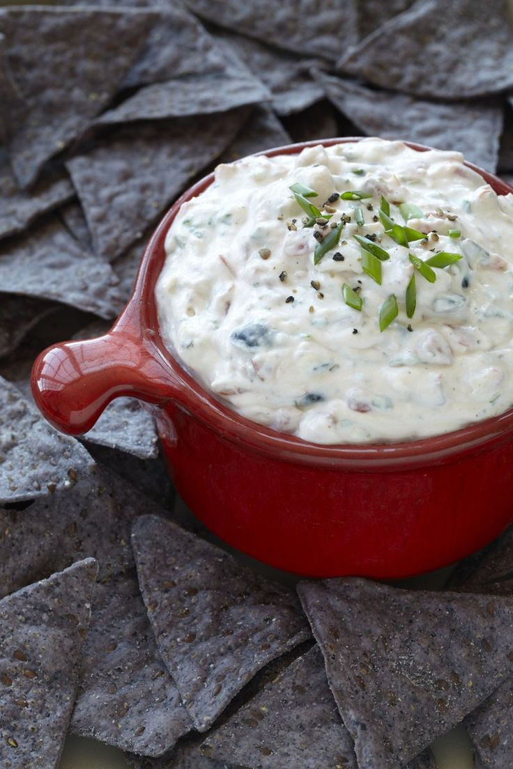 recipe: hidden valley ranch dip recipe with sour cream [24]