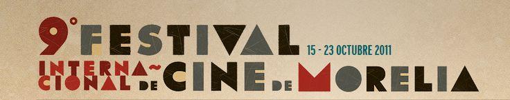 9º Festival Internacional de Cine de Morelia en la Ciudad de México del 28 al 6 de Noviembre - Chilanga Banda
