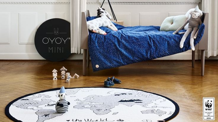Scandinavian, Modern & Minimalistic design for children and their spaces. The best in what the world has to offer with toys, fashion, decor and all things baby.