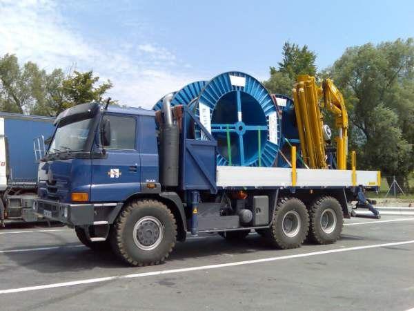 Tatra T815 Terr№1 6x6
