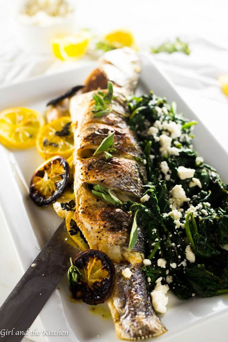 2412 best images about fish dishes on pinterest for Greek fish recipes