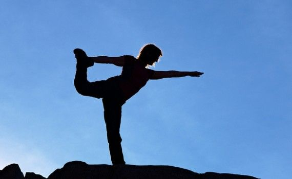 The effects of Yoga on PTSD Symptoms | PTSD UK | Post Traumatic Stress Disorder