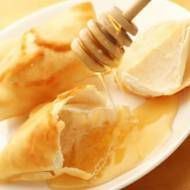How to Make Sopapillas the Mexican Way