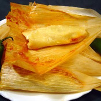 Original Tamales (Pork)