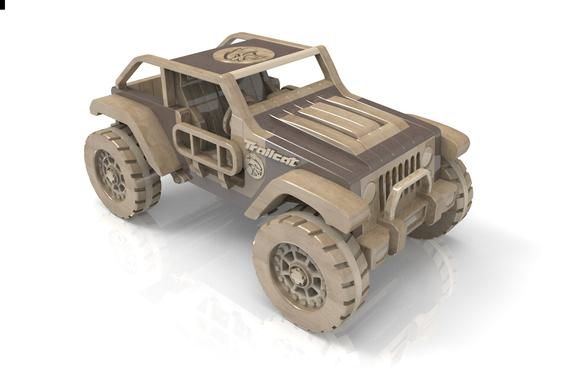 jeep trailcat etsy in 2020 jeep wood toys plans wood toys pinterest