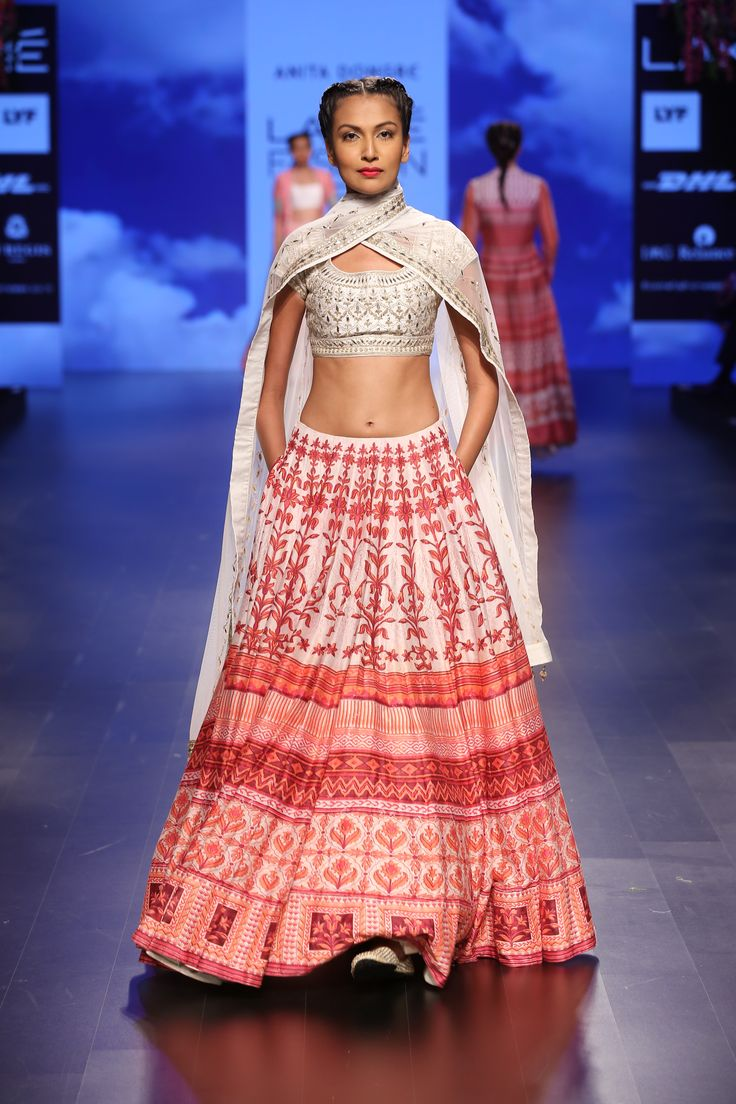 54 Best Anita Dongre Lfw Ss16 Images On Pinterest Anita Dongre India Fashion And Anarkali