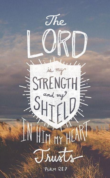 obedience.  He understands. (;