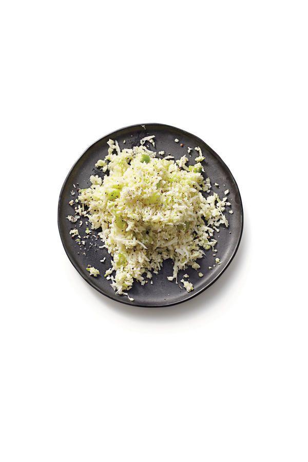Coleslaw Recipes: Eastern North Carolina Slaw