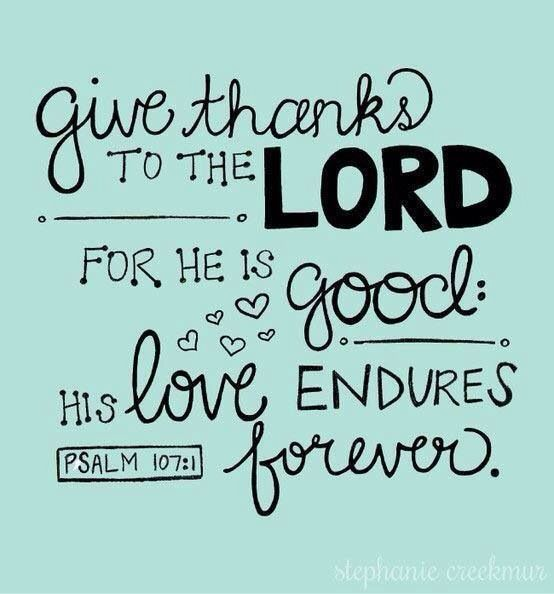 Dank U Heer!