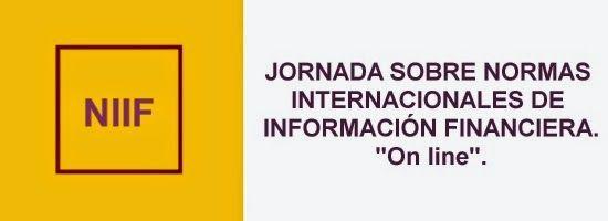 Blog sobre Contabilidad tributación finanzas Valoración y blanqueo capital. Gregorio Labatut Serer: ¿Conoces las Normas Internacionales de Información...