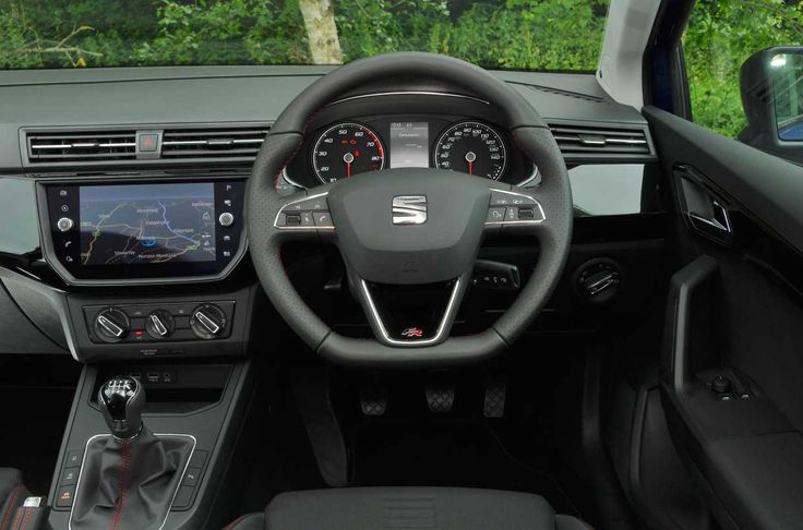 Read the definitive Seat Ibiza 2017 review from the expert What Car? team. Check specs, prices, performance and compare with similar cars.