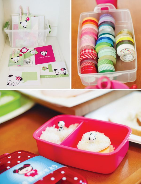 japanese birthday parties - Google Search