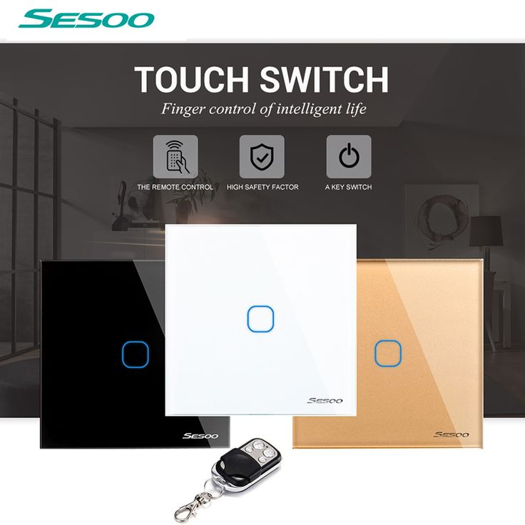 Best 25 Remote controlled light switch ideas on Pinterest Touch