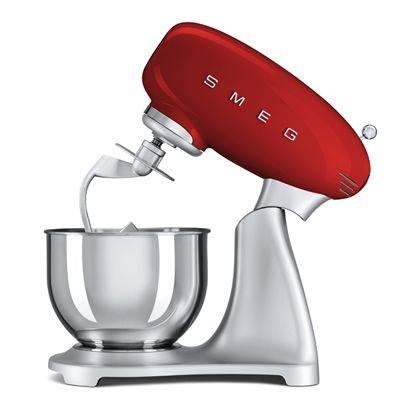 SMEG Retro 50's Style Countertop Stand Mixer