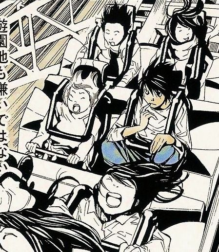 One day of L's life | Death Note | Pinterest | Life and ...
