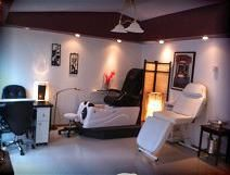 Country Charm Resort and Day Spa - cabin 8