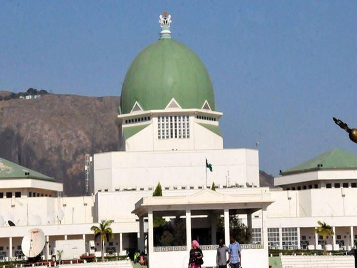 Set aside Self Interest, CNPP Appeals to N'Assembly