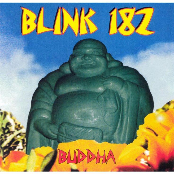 Blink 182 - Buddha (CD), Pop Music